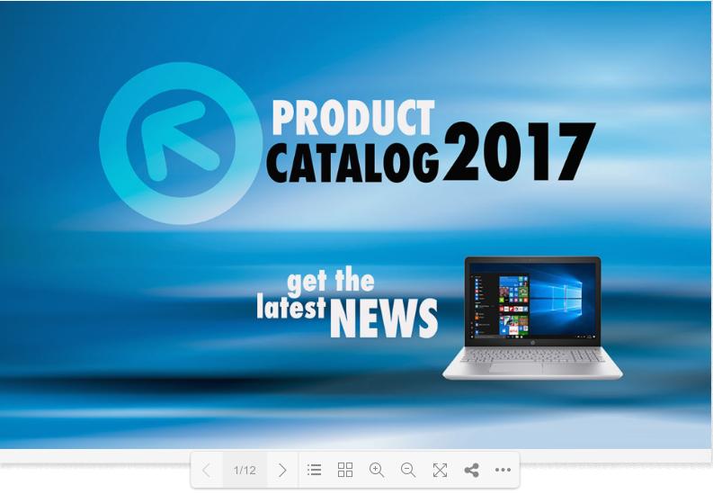 product_catelog